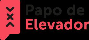 Papo de Elevador Logo